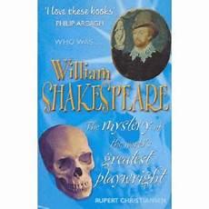 William Shakespeare Resume William Shakespeare The Mystery Of The World S Greatest
