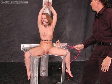 Naked Girls In Ropes