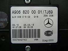 Mercedes Sprinter Interior Light Switch Mercedes Benz Sprinter Interior Lamp Light A9068200001