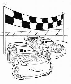 ausmalbilder malvorlagen cars kostenlos zum
