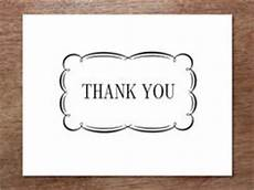 thank you card template and black 1000 images about printable thank you cards on