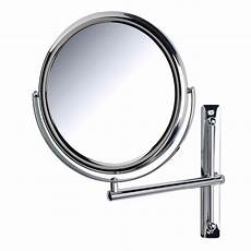 Jerdon Lighted Mirror Jerdon Jp3030cf 9 Quot Non Lighted Wall Mount Mirror 1x 3x