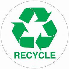 Recycling Symbols Recycle Symbol Stencil Clipart Best