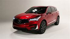 2019 acura rdx concept naias 2019 acura rdx concept is production ready