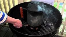 Light Coals Without Lighter Fluid How To Light Your Grill Without Lighter Fluid Youtube