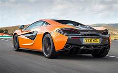 top five best sports cars