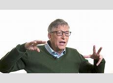 Bill Gates wasn't joking when he said Bitcoin was better