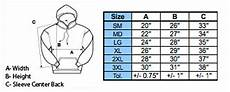 Gildan 5400 Size Chart Gildan 12500 Size Chart Carrick Quebec