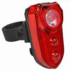 Cycle Handle Light Safecycler Led Bike Lights Super Bright Front And Rear