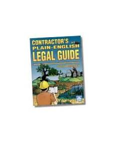 Construction Business Related Books Legal Guides Forms