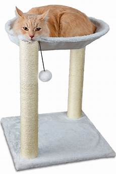 cat tree hammock scratch post house net bed furniture for