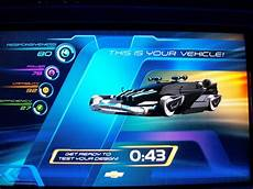 Best Test Track Car Design Main Street Gazette Every Vehicle Begins With A Line
