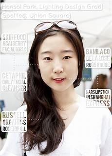 Hansol Lighting Hansol Park Lighting Design Graduate Mixes Lipsticks To
