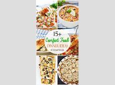15  Comfort Food Dinner Ideas   Kleinworth & Co