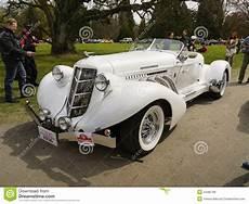 classic luxury cars auburn speedster replica editorial