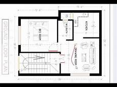 20x26 small house plan