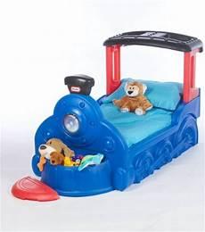 tikes sleepy choo choo toddler bed toddler
