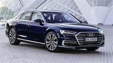audi a8 2019 2019 audi a8 will start at 84 795 when it launches this