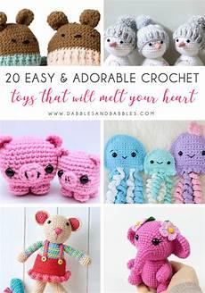 amigurumi crochet patterns for beginners sayjai