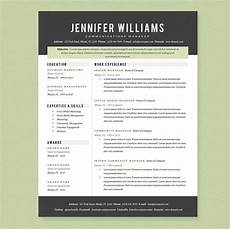 Templates For Professional Resumes Professional Resume Template Pkg Resume Templates On
