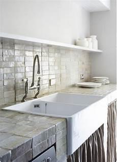 lavelli in ceramica per cucina i lavelli della cucina in pietra per un angolo cottura shabby