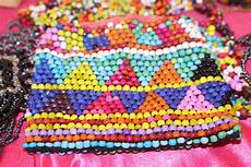 11 beadwork patterns to for free