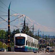 Day Pass Seattle Light Rail Mariners Sound Transit Partner For Free Link Light Rail