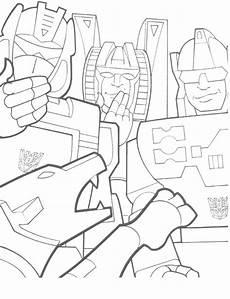 n de malvorlage transformers transformers