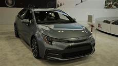 toyota models 2020 the 2020 toyota corolla wears a striking new page 7
