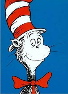 The Cat And The Hat Touchstone Book The Cat In The Hat By Dr Seuss S