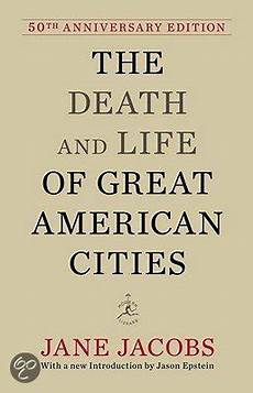 Death And Life Of Great American Cities Bol Com The Death And Life Of Great American Cities