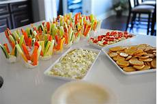 appetizers baby shower handmade happiness baby shower