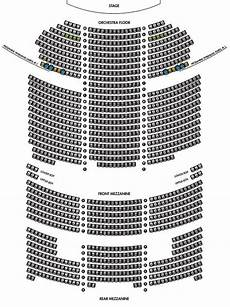 Richard Rodgers Theatre New York Ny Seating Chart Richard Rodgers Theatre Seating Plan Newyorktheaterguide Com