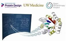 Institute For Protein Design Philanthropy Institute For Protein Design