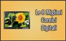 prezzi cornice digitale le 8 migliori cornici digitali recensioni opinioni