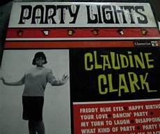 Claudine Clark Claudine Clark Party Lights Popsike Com Hard One Claudine Clark Party Lights