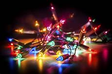 Red Fairy Lights Australia Christmas Decorations And Fire Safety