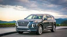 2019 hyundai 8 passenger all new 2020 hyundai palisade offers affordable upscale