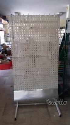 misure scaffali metallici pannelli metallici forati portautensili posot class