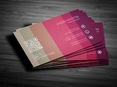Colorful Business Cards Colorful Unique Business Card Business Card Templates