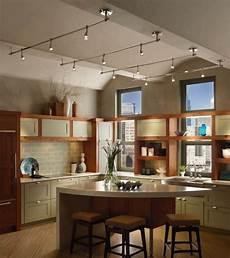 Funky Track Lighting Funky Ideas To Create Amazing Kitchen Lighting Kitchen