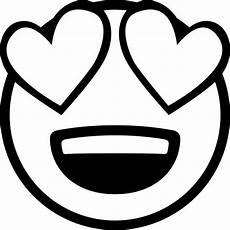 ausmalbilder emoji herz 932842394853 herz