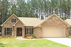 Floor Plans Of House European Style House Plan 3 Beds 2 Baths 1826 Sq Ft Plan