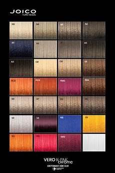 Joico Color Chart Keune So Pure Color Shade Chart Hair Pinterest