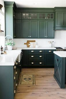 green kitchen cabinet inspiration bless er house