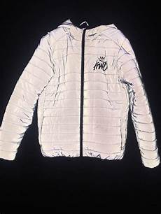 coats for reflective kwd reflective jacket s large in paisley