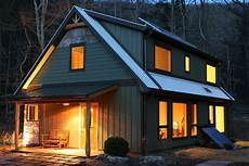 Alternative Building Design Alternative Energy May Be The Key To A Self Sustaining
