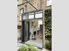 Renovation and Extension of a Georgian House with Narrow Floor Plan   iDesignArch   Interior