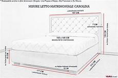 misure da letto matrimoniale letto imbottito moderno in vera pelle con testata in capitonn 233