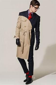 middle ages to modern ichiro suzuki s menswear collection